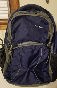 L.L. Bean Backpack